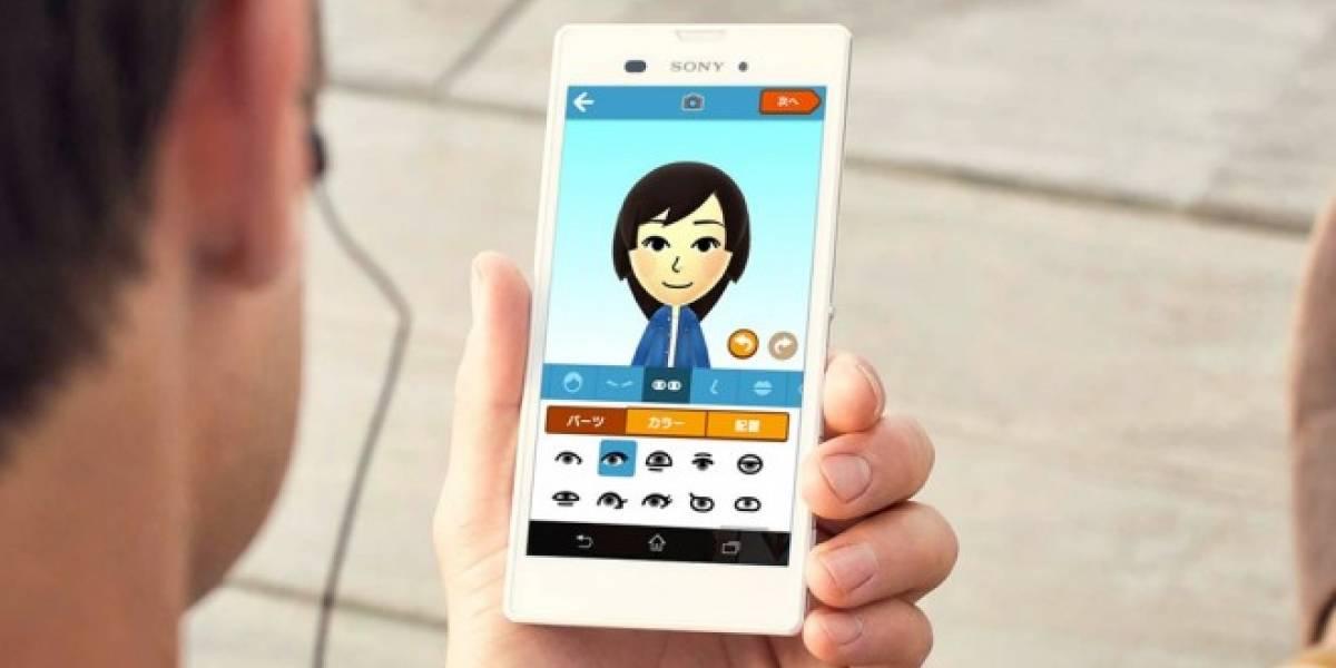 Ya puedes registrarte en Miitomo, la nueva app de Nintendo