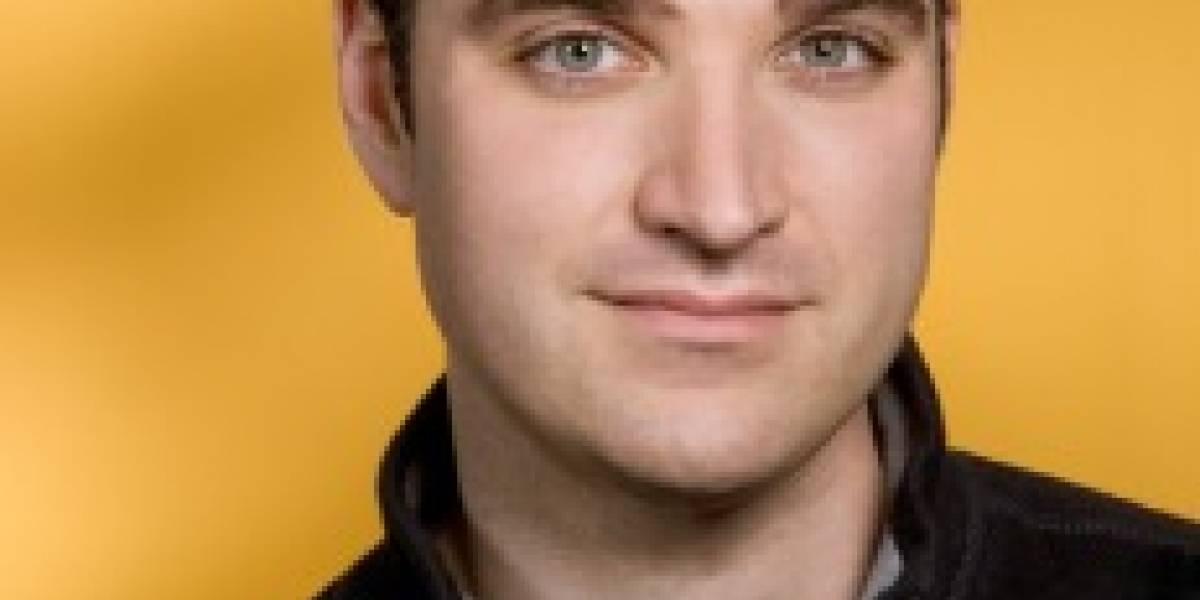 Desarrollador jefe de Mozilla abandona la fundación