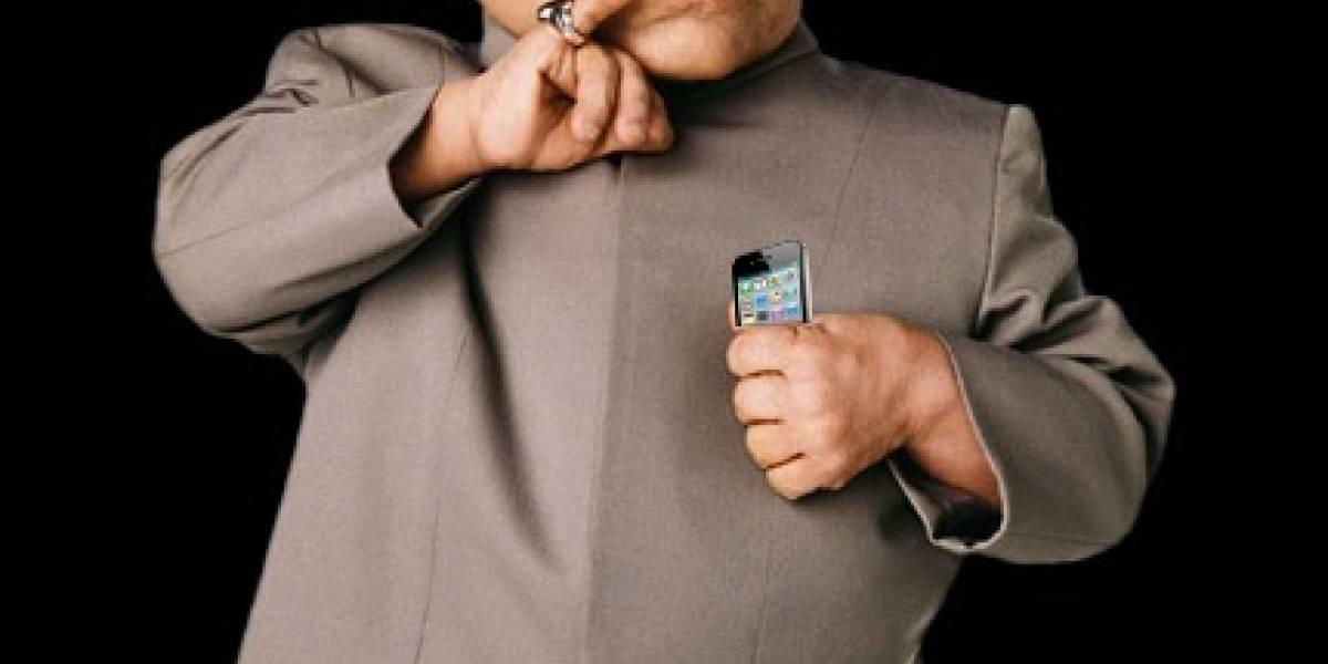 Crecen rumores sobre un mini-iPhone y se conocen más detalles