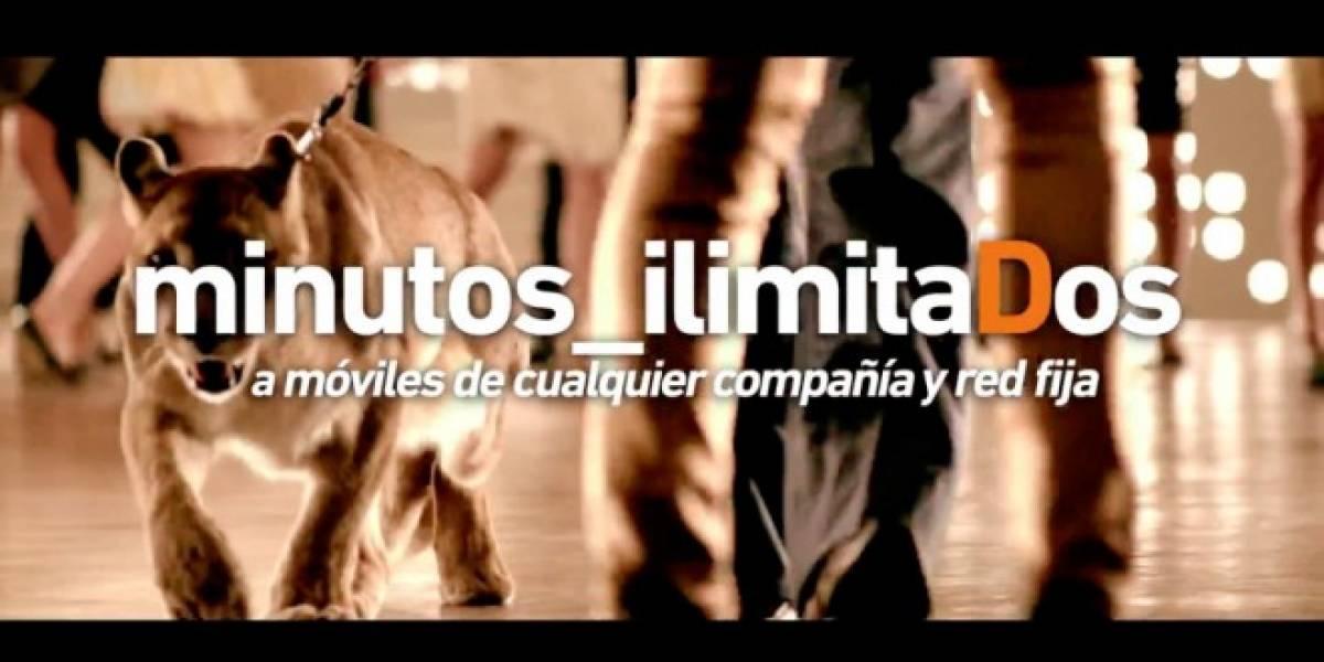 Entel Chile anuncia minutos ilimitados para planes Multimedia Full 3.5GB