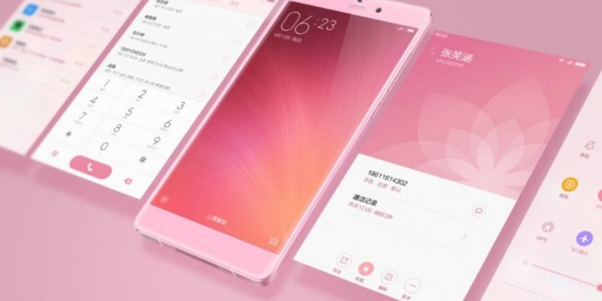 Android 5.1 Lollipop llega a los Xiaomi con MIUI 7
