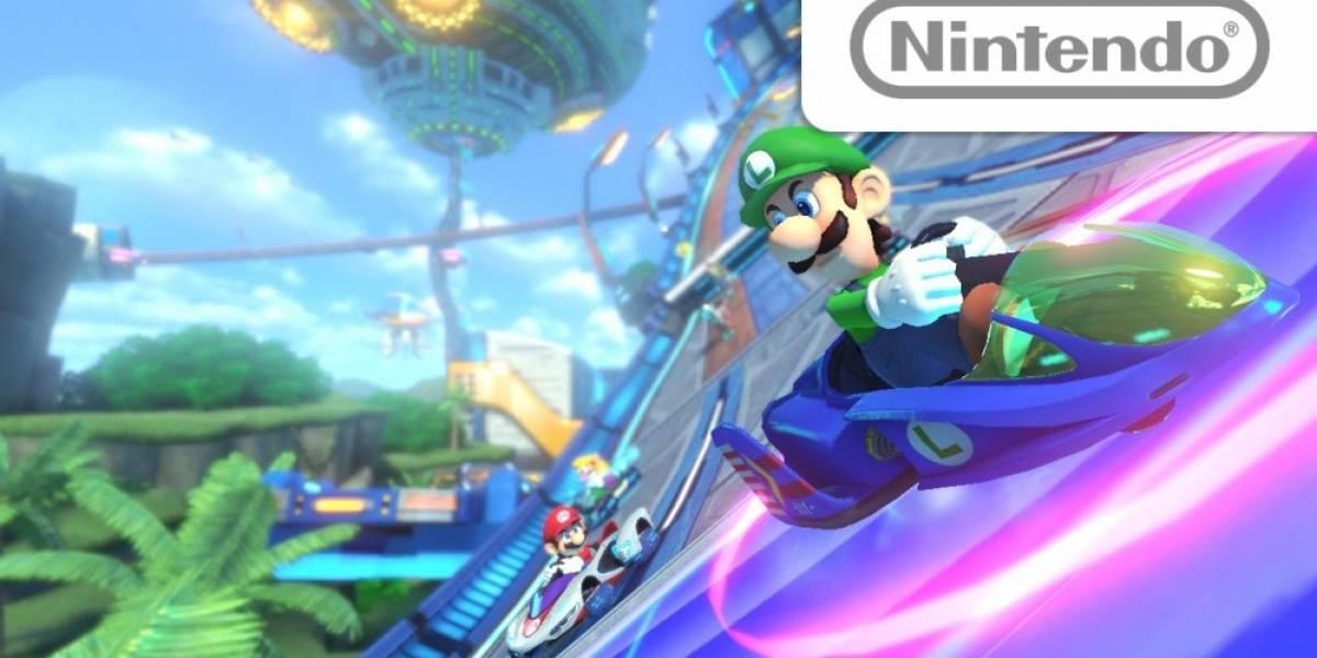 Mario Kart 8 recibe nuevos tráilers que revelan el contenido del segundo DLC