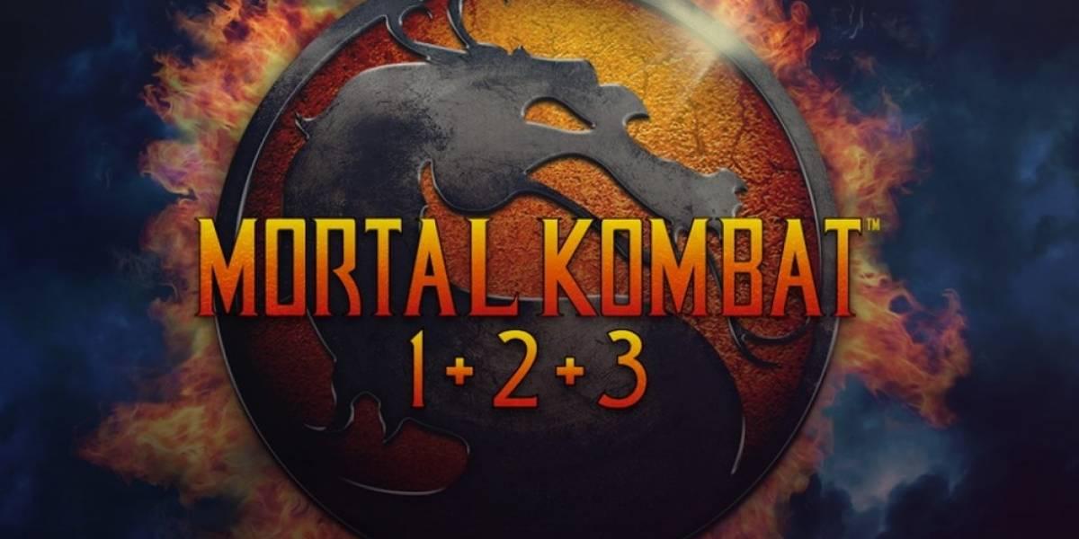Los clásicos Mortal Kombat aterrizan en GOG.com