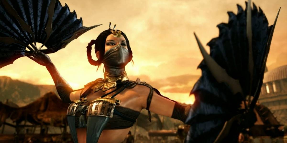 Kitana y Kung Lao dicen presente en el nuevo tráiler de Mortal Kombat X