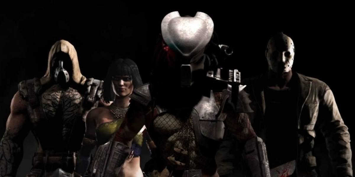 Tremor y Tanya regresarán en Mortal Kombat X