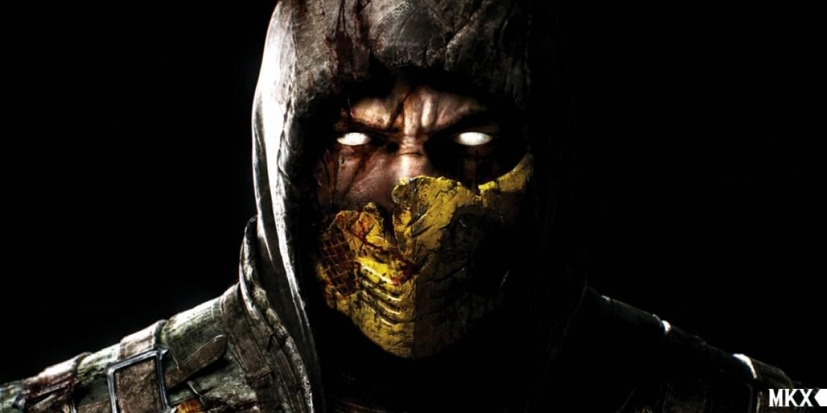Mortal Kombat X tiene el lanzamiento más exitoso en la historia de la serie