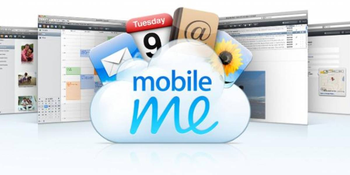 Apple deja de vender el servicio MobileMe ¿Pronto será gratuito?