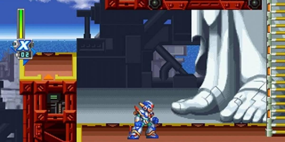 Mega Man X4 y X5 llegarán a PS3 y PS Vita en septiembre