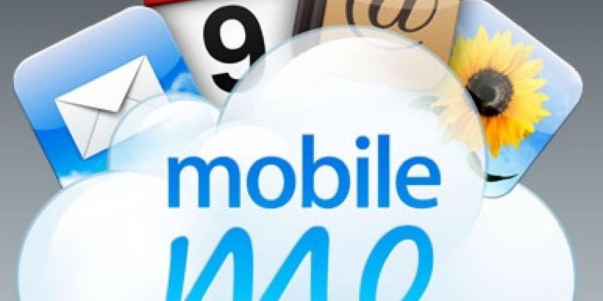 MobileMe podría llegar con una opción de almacenamiento musical en la nube