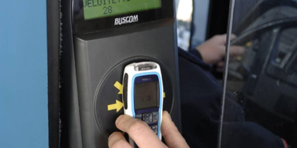 La gente no confía en los sistemas de pago por móvil