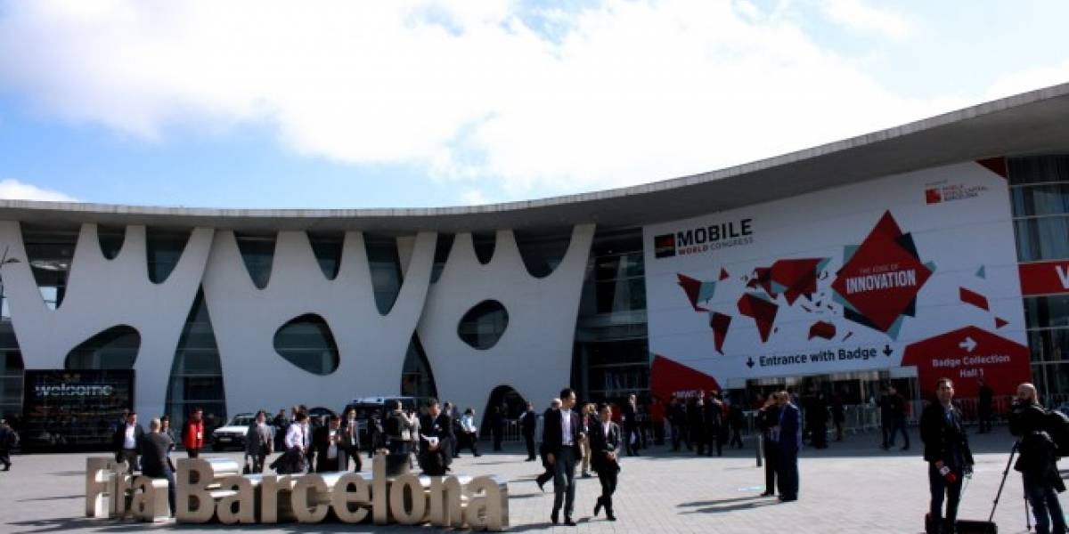 El Mobile World Congress no corre peligro de salir de Barecelona