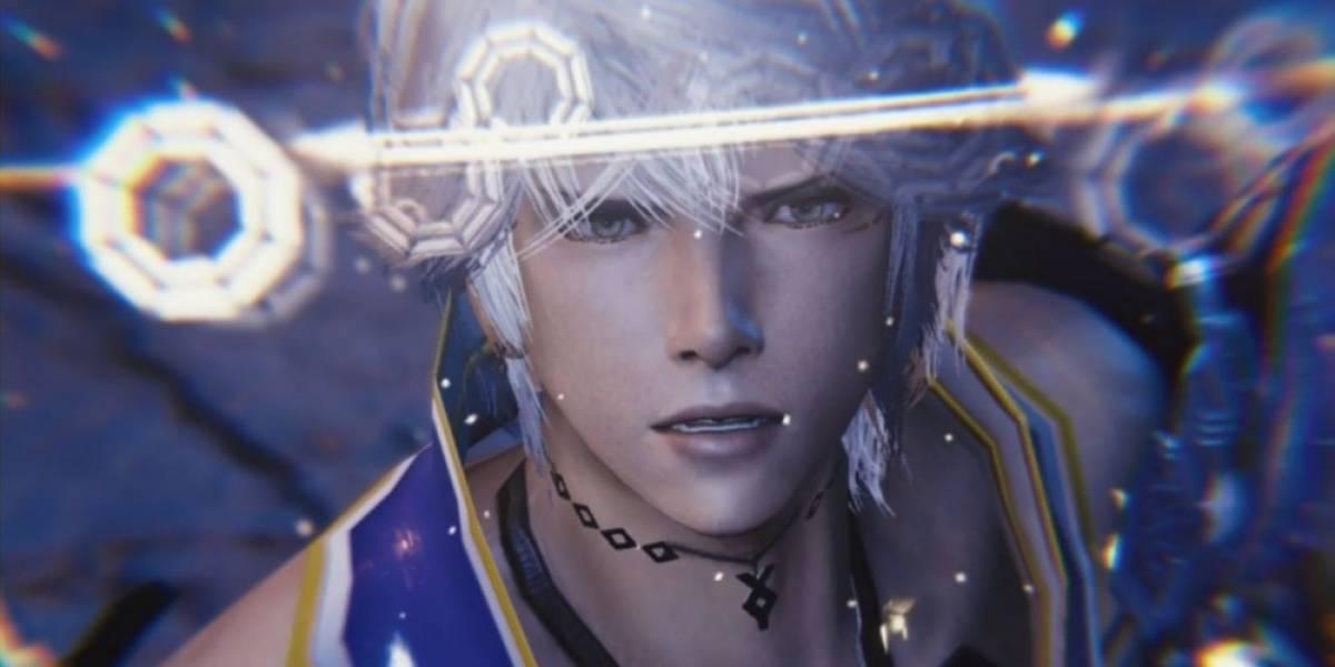 Vean el espectacular nuevo tráiler de Mobius Final Fantasy