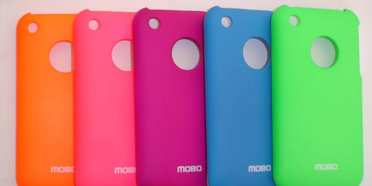 Ganadores de los sets de carcasas Mobo para darle estilo a tu celular (Chile) [Actualización]