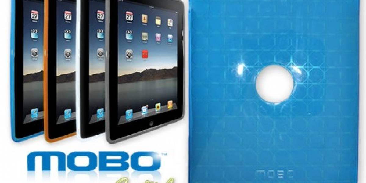 W Concurso: Ganadores de protector para iPad (sólo Chile)