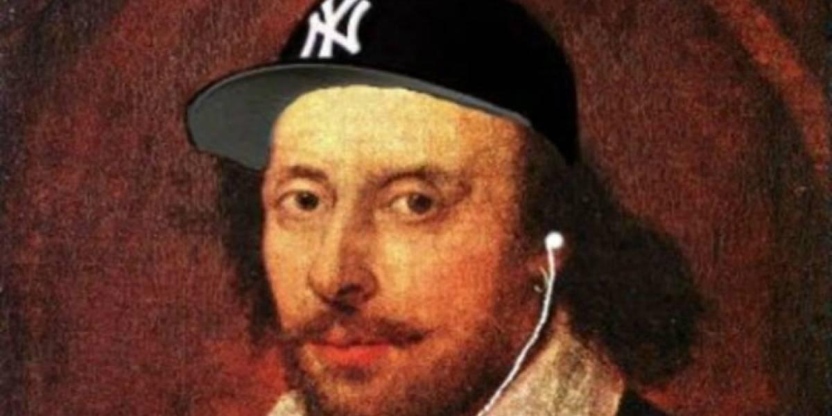 Switfkey lanza teclado virtual que te permite escribir como Shakespeare