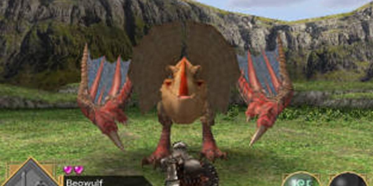 Capcom anuncia un Monster Hunter para iPhone en Japón