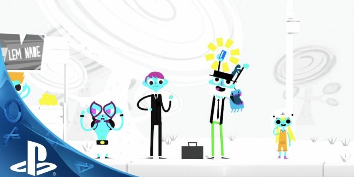 Hecho en Chile: Monster Bag llega a PS Vita el 7 de abril