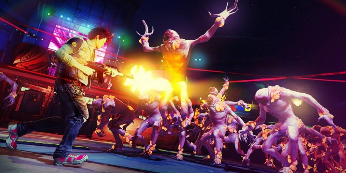 Digital Foundry pone a prueba el framerate de Sunset Overdrive