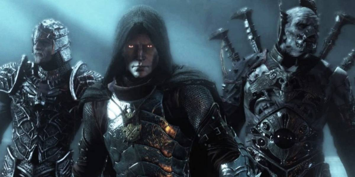 Shadow of Mordor sale a la venta hoy y con tráiler