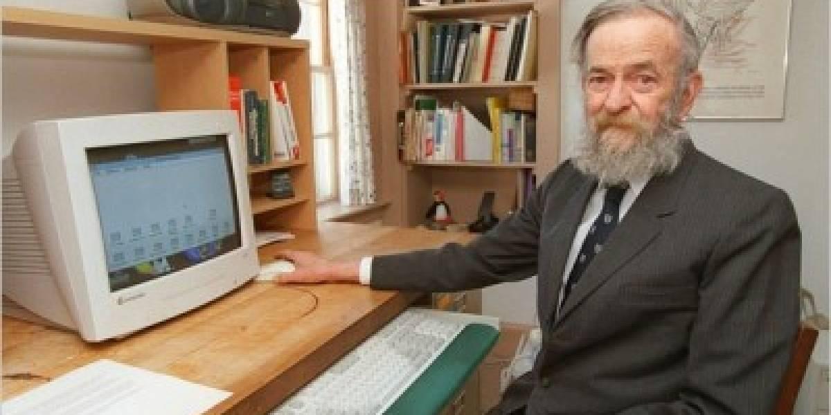 Muere Robert Morris, gran contribuyente al desarrollo de Unix