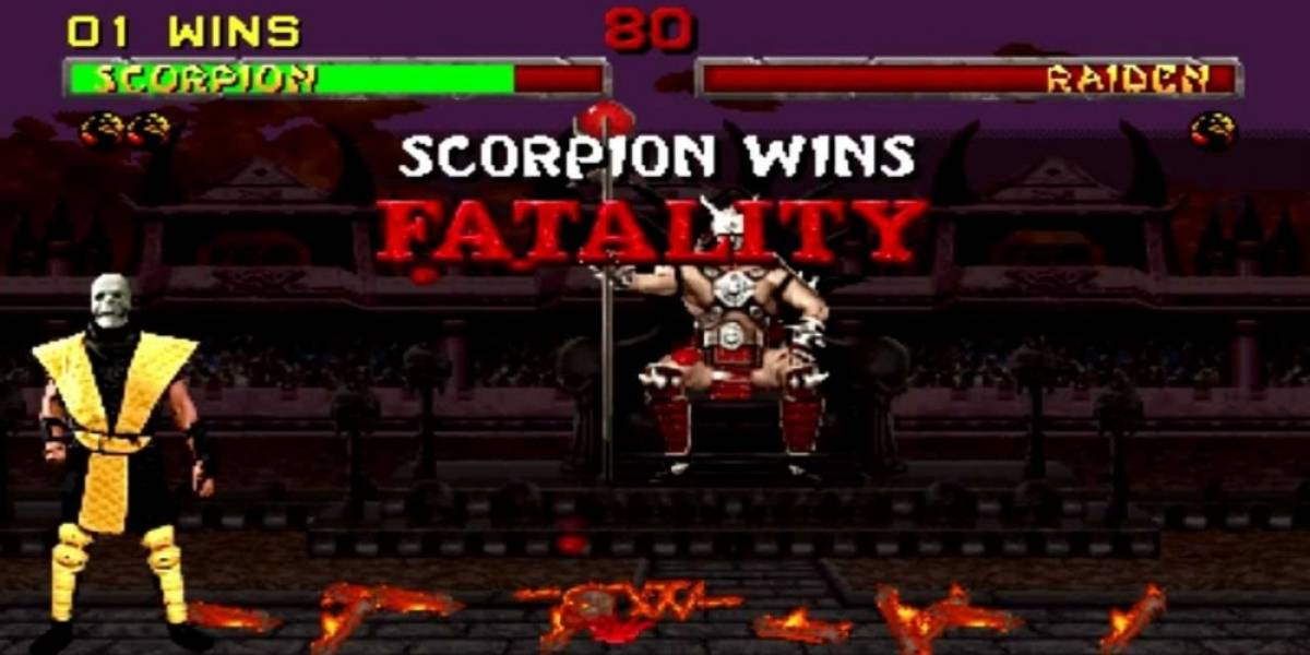 Mortal Kombat X traerá de regreso una Fatality que ha estado ausente por un tiempo