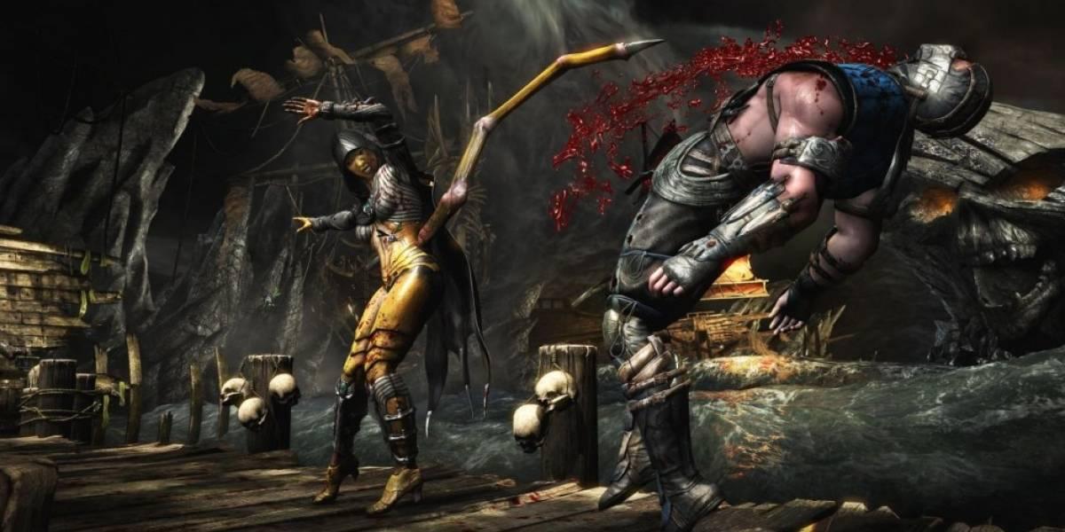 Rumor: Mortal Kombat X podría tener microtransacciones