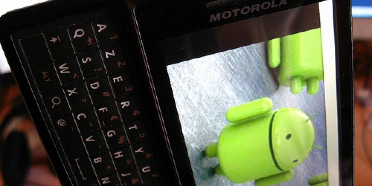 Los smartphones de Apple y Motorola son los que mas gustan