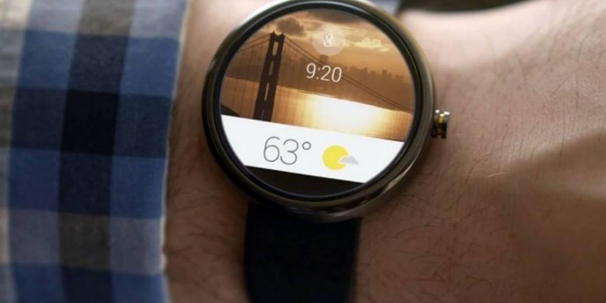 Sony dice que la próxima actualización de Android Wear es la versión 5.1 y viene con más novedades