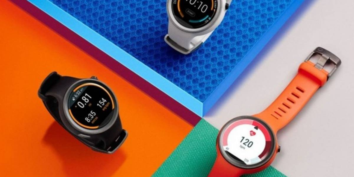 LG G Watch y Moto 360 no serán actualizados a Android Wear 2.0