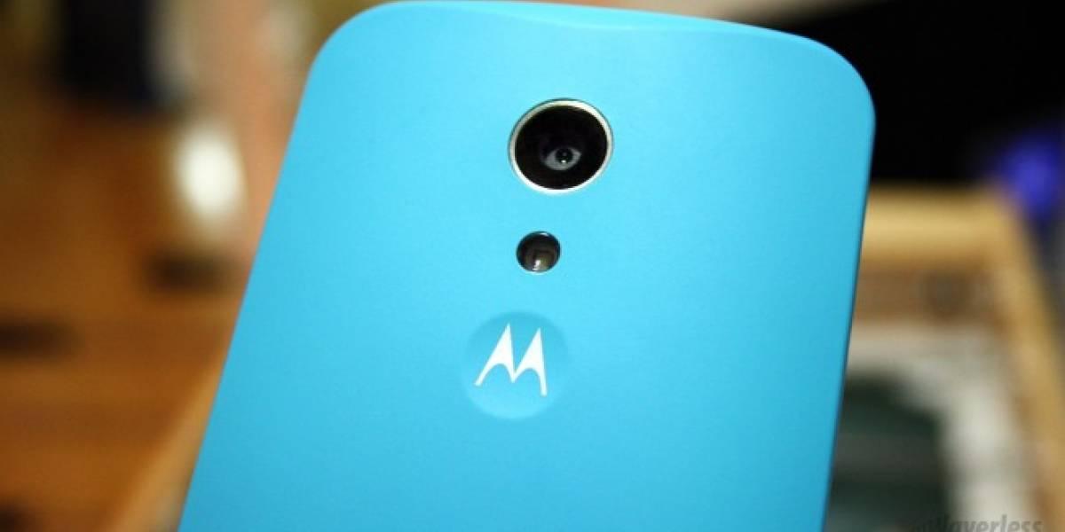Adiós, Motorola [W Opinión]