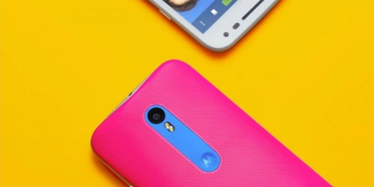 CyanogenMod amplia su alcance y llega a nuevos modelos