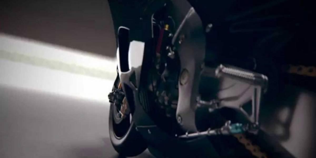 MotoGP 15 es anunciado oficialmente