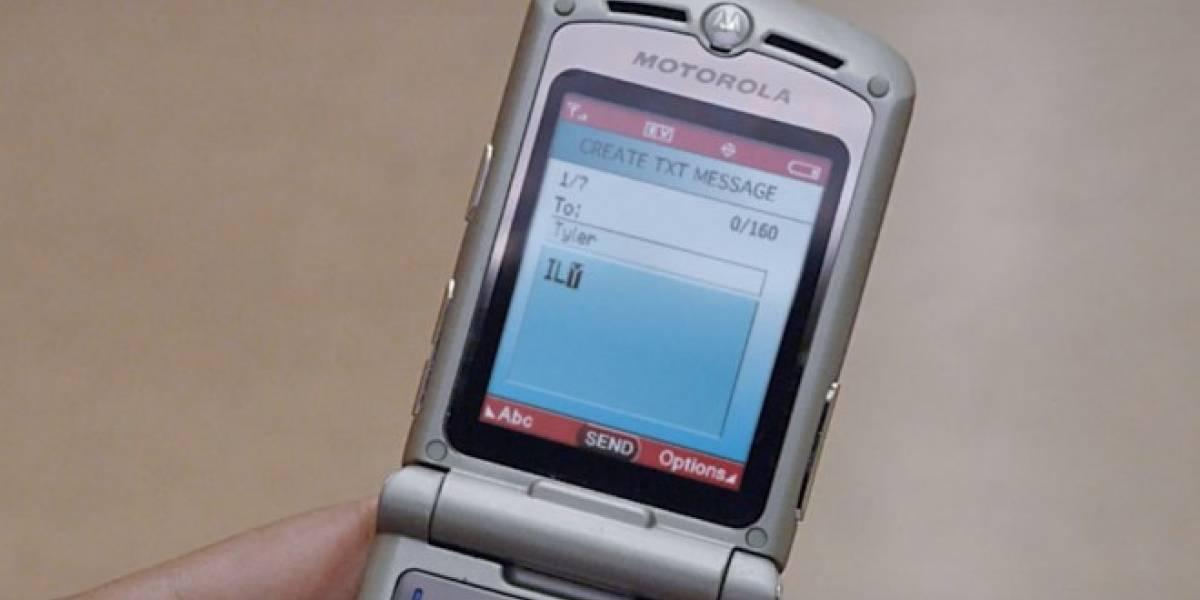 Lenovo revive al Motorola RAZR para presentación de nuevos smartphones