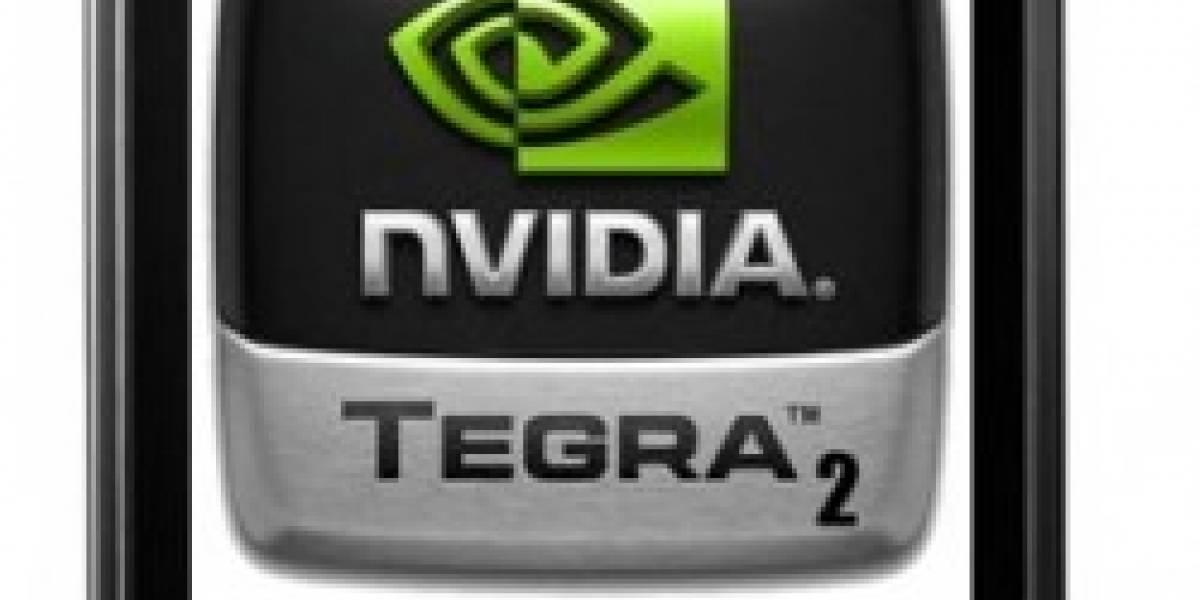 Motorola Olympus llevará un procesador Nvidia Tegra 2
