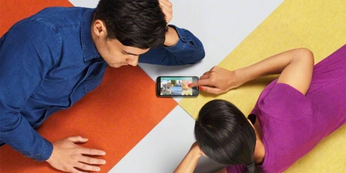 Motorola confirma los teléfonos que se actualizarán a Android 6.0 Marshmallow