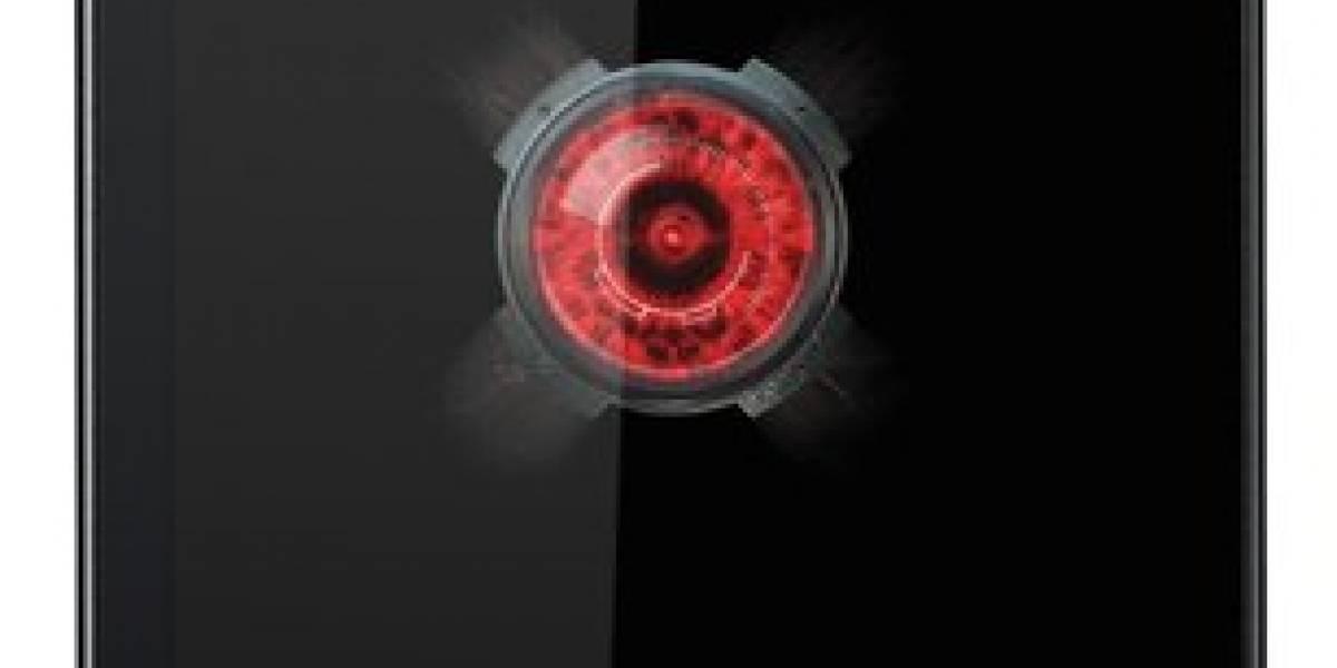 Droid 2X será lanzado este 26 de mayo a USD $200