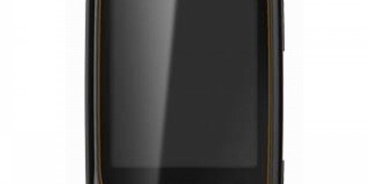 Aparece el Motorola EX130