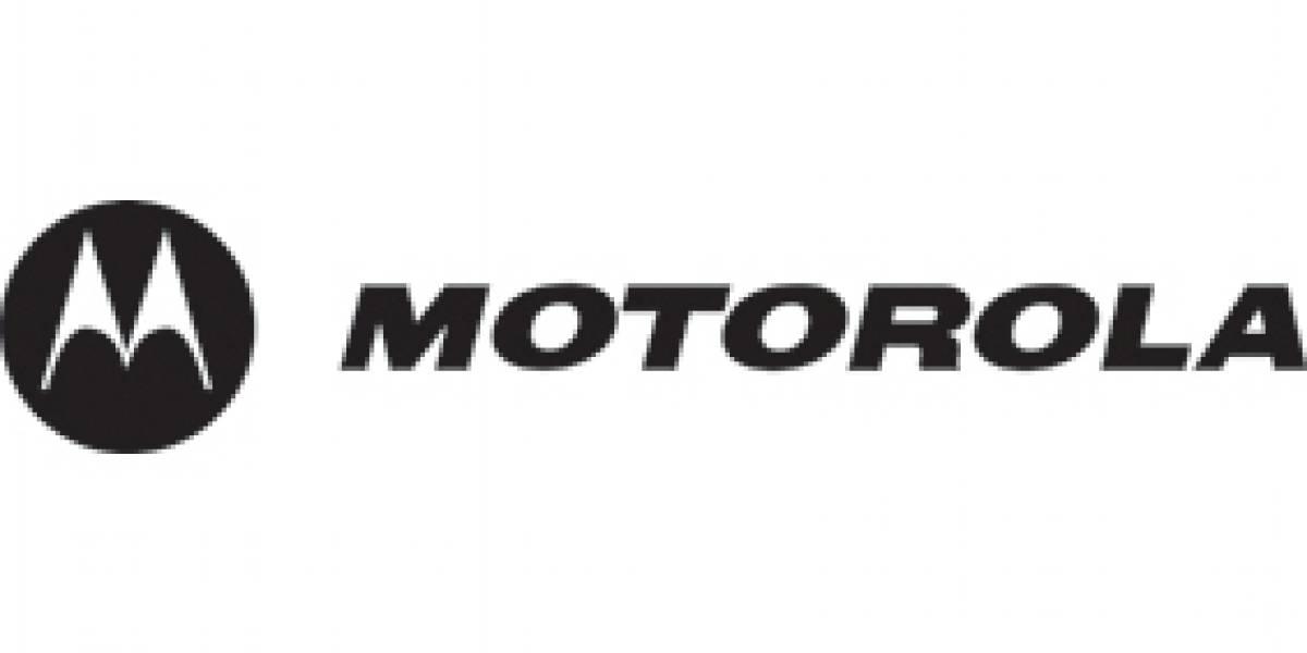 Motorola separa su negocio de telefonía móvil para evitar pérdidas