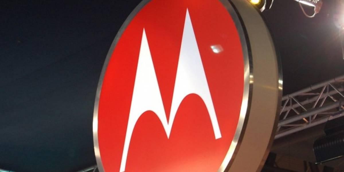 Lenovo dejará a Motorola a cargo de su división de móviles