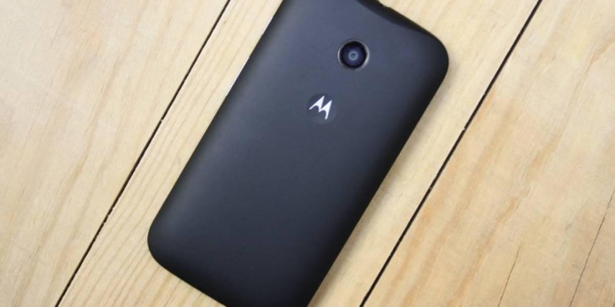 Motorola lanzará muy pronto nuevos móviles y relojes inteligentes