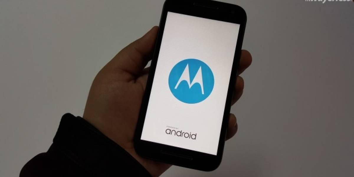 Nuevas imágenes confirman el diseño del próximo Moto X