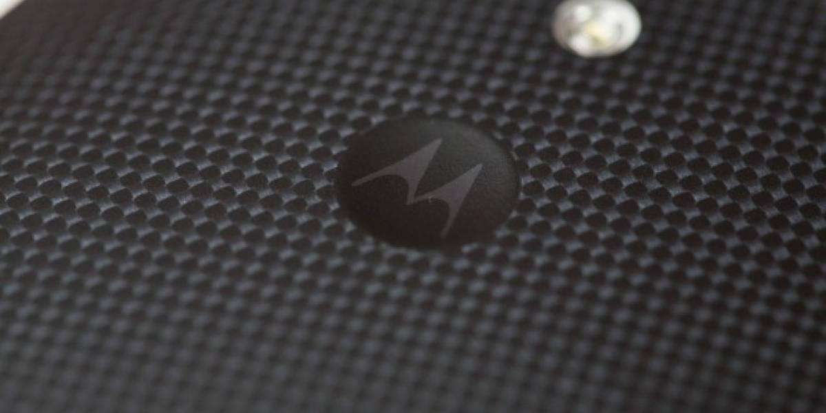 Motorola no tiene interés de fabricar tablets en 2015