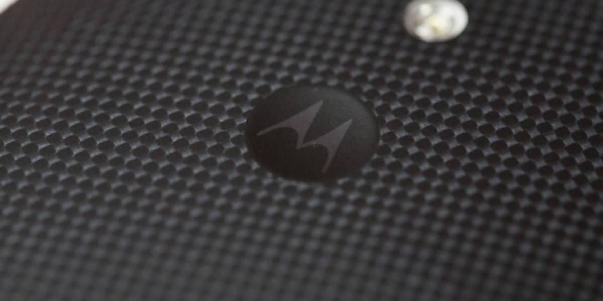 Un supuesto Motorola Moto G 2015 aparece en video