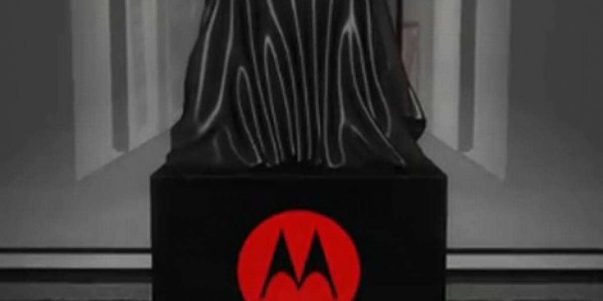 Motorola dice que su tablet será el mejor de la historia