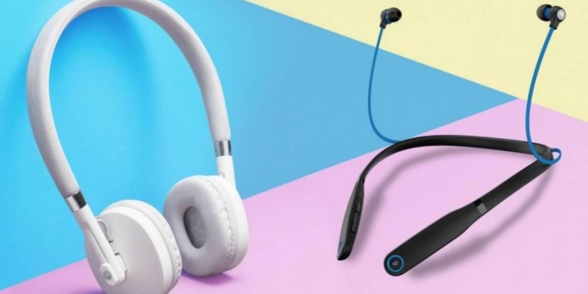 Motorola lanza sus nuevos auriculares Moto Pulse y Moto Surround