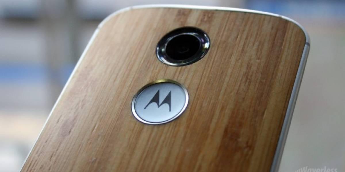 Motorola Moto X Tercera Generación incluiría estabilizador óptico de imagen