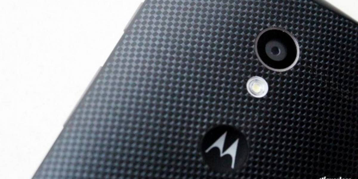 Motorola Moto X 2013 de Claro y Movistar Chile se actualiza a Android 5.1 Lollipop
