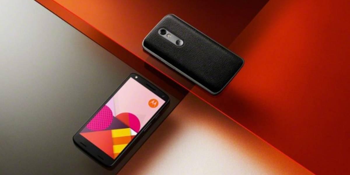 Motorola también venderá sus teléfonos a través de MOBO Shop