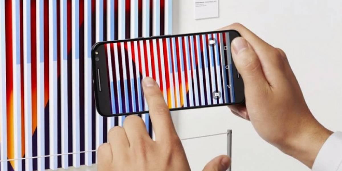 Android 6.0 Marshmallow llega al Moto X Style en Brasil