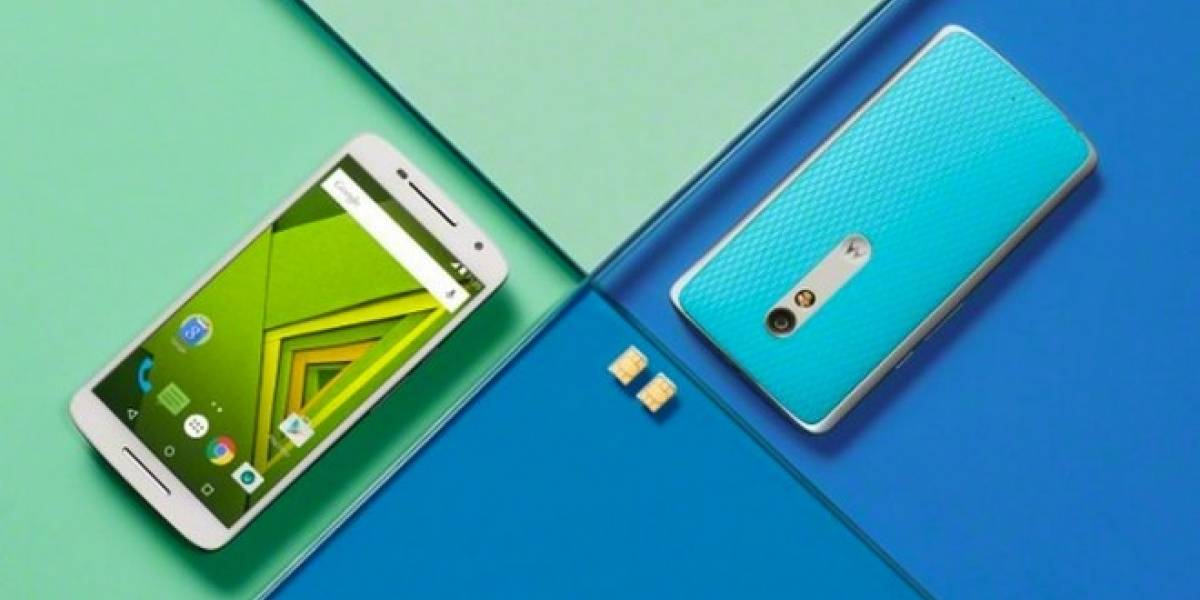 Moto X Style y Moto X 2014 comienzan a recibir Android 6.0 Marshmallow